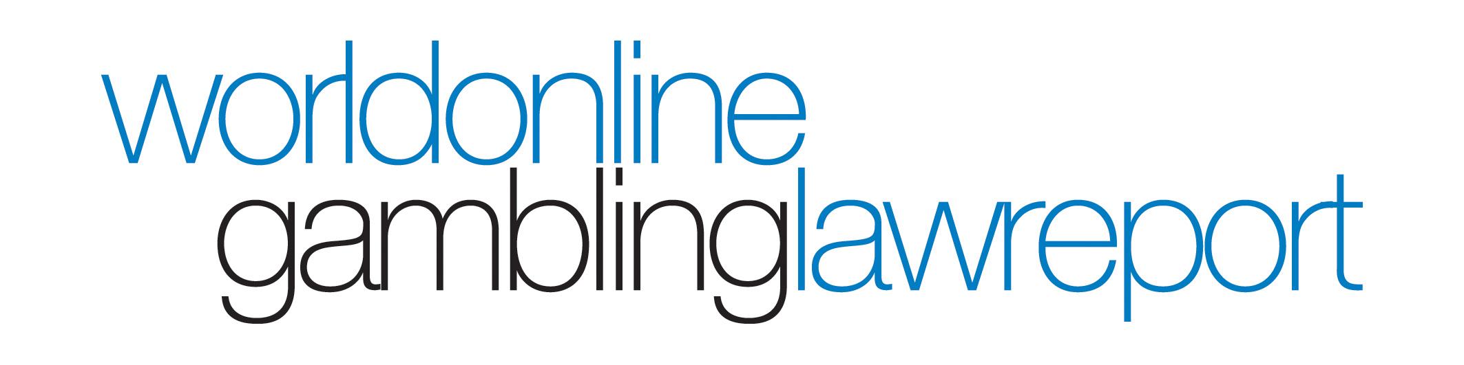 World Onling Gambling Law Report