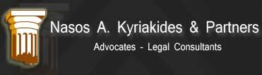 NASOS A. KYRIAKIDES & PARTNERS LLC