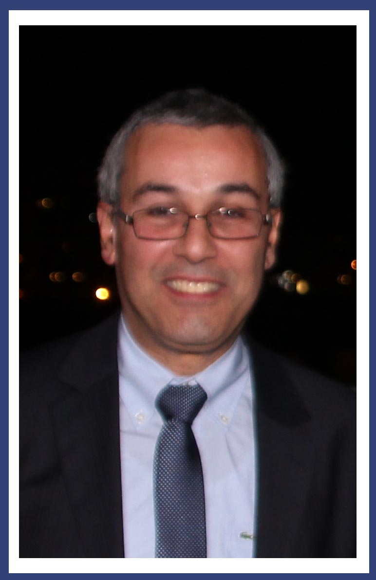 Alex Fenech