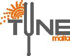 Tune Malta Logo