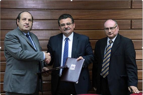 UoM Agreement