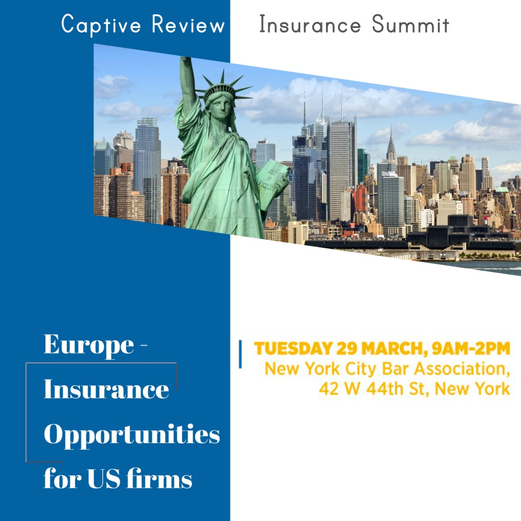 Europe – Insurance Opportunities for US Firms Workshop