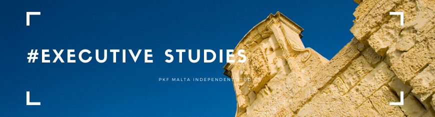 #executive studies